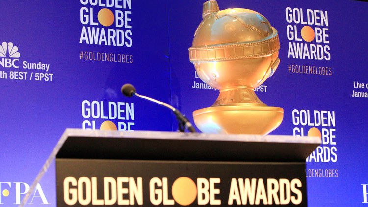 NBC announced it will not air the Golden Globes in 2022.