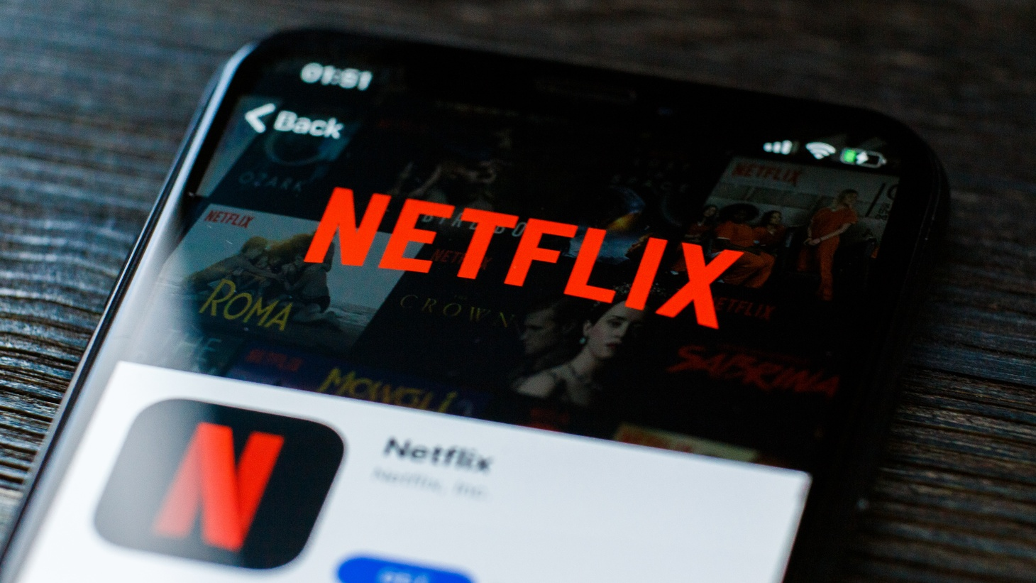 As subscriber numbers dip in the U.S., Netflix is working on a plan to offer video games on phones in hopes of keeping people in the streamer's ecosystem.