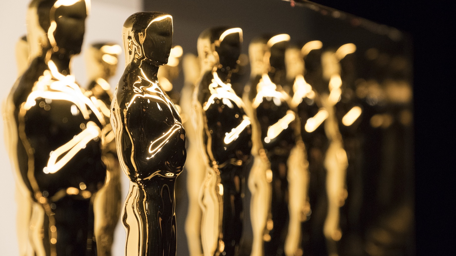The Academy says the Oscars will now be in April 2021.