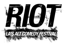 KCRW at Riot LA: Kurt Braunohler