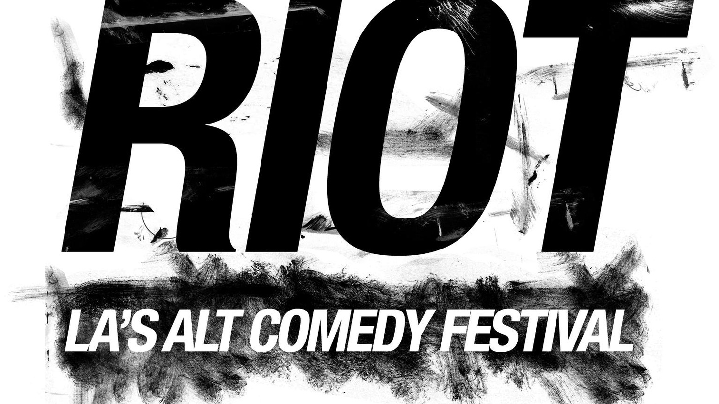 A recording from KCRW's showcase at Riot, LA's newest comedy festival.
