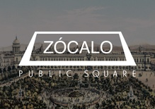KCRW Presents Zocalo Public Square