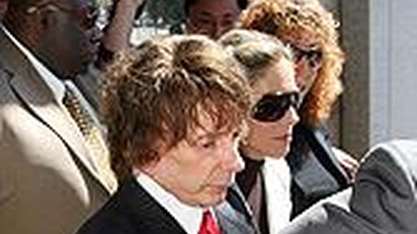 Doesn't the Phil Spector case just make you feel all warm and fuzzy inside about the justice system?...