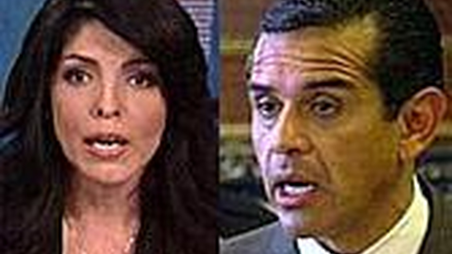 Those who yearn for a more tabloid news culture in Los Angeles are smiling this week. As most everybody now knows, Antonio Villaraigosa has a girlfriend on the side. He's had her for most of the two years he's been in charge at City Hall...