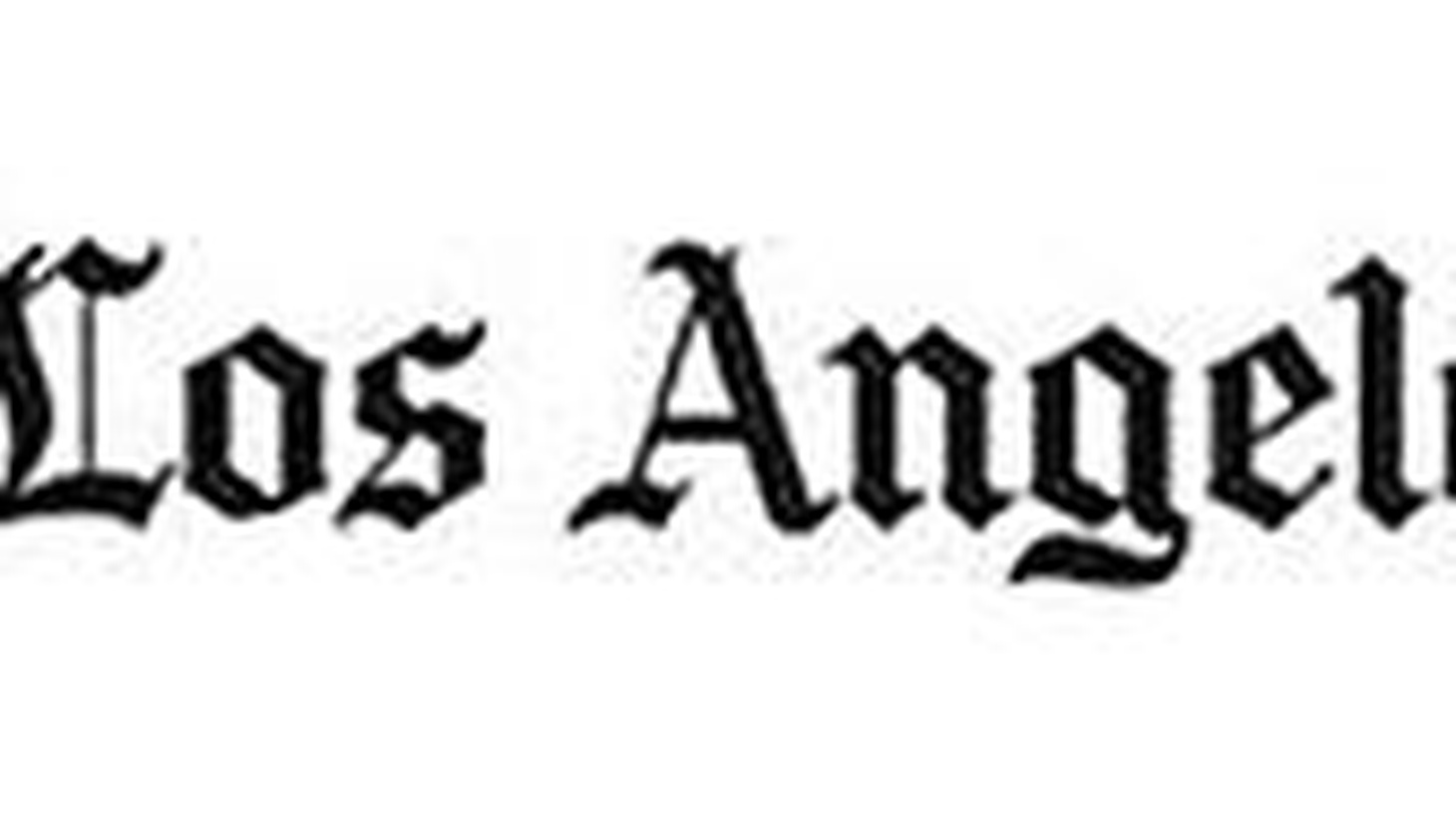 Did you hear the news? The Los Angeles Times is going to reinvent itself again -- a little bit anyway...