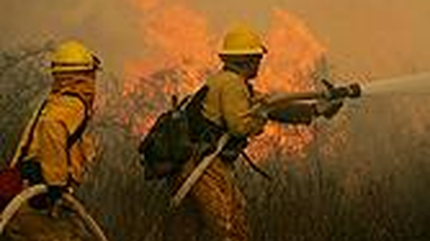 The latest skirmish in our losing war against wildfire looks –- thankfully -- to be winding down. In the fire zones, fear and adrenaline are giving way to the heavy
