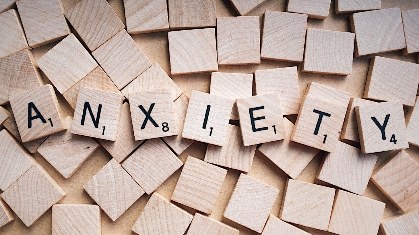 Anxiety is a common problem for most of us, especially during a global pandemic but also a bad habit we can learn to control.