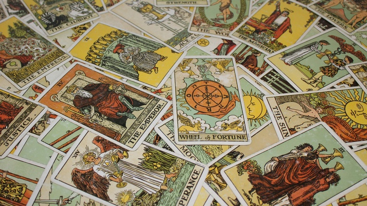 "Far from being a ""counter-counter"" belief, the business of astrology today is booming."
