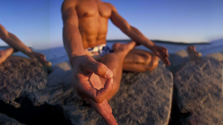 The mental and physical benefits of healthy breathing