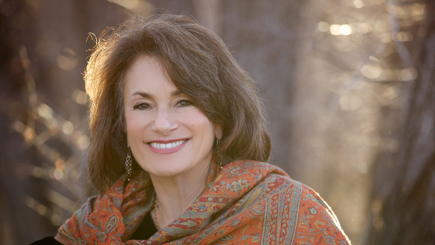 Rabbi Tirzah Firestone is a psychotherapist and author, who specializes in Jungian theory and is a leader in the international Jewish Renewal movement.