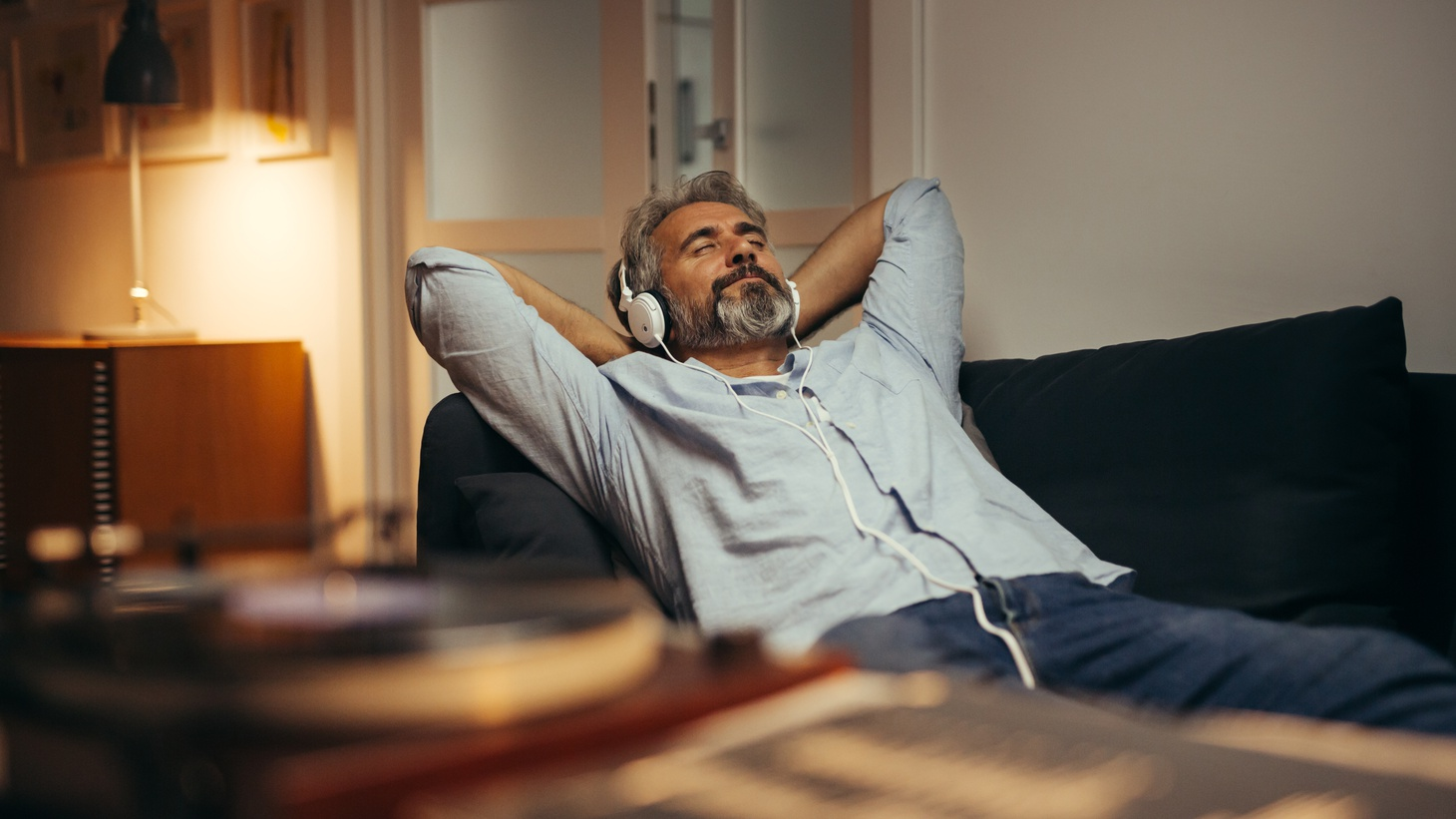 Are there medical benefits to listening to music?