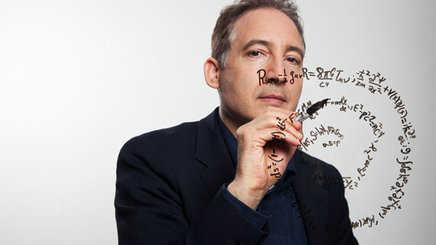 Brian Greene says that when he was in college, his mentor said that he (the mentor) did mathematics because once a theorem is proven in math, it'll be permanently true.