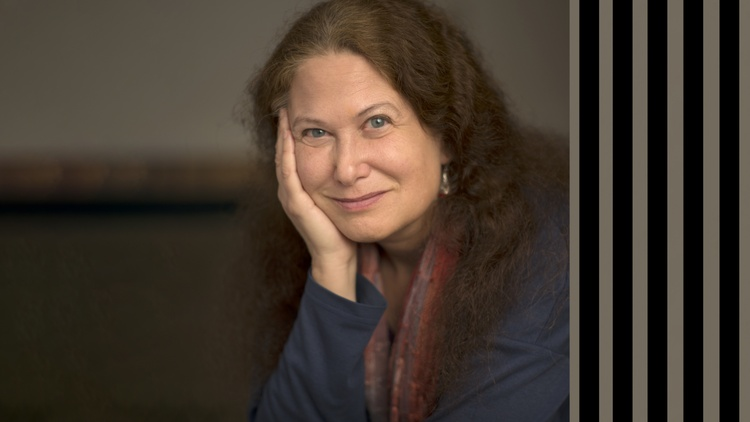 "Jane Hirshfield   , a  ward-winning poet and essayist   joins KCRW's Jonathan Bastian from her home in Northern California to discuss her newest collection of poems, ""Ledger."""