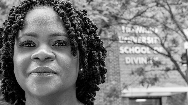 Howard University professor Yolanda Pierce talks with KCRW's Jonathan Bastian about the origins of the Black church from slavery to the Civil Rights movement and it's legacy to Black…