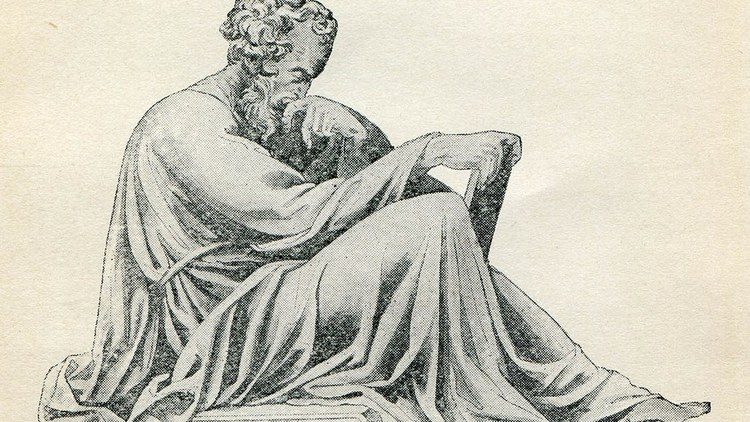 Parents are embracing the writings of the Stoics to help navigate the challenges of raising a child — especially during today's pandemic.