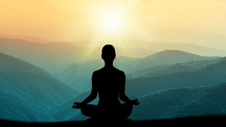 """KCRW's Jonathan Bastian talks with renowned Buddhist teacher and psychologist Tara Brach about meditation, mindfulness, and trusting our """"inner gold."""""""