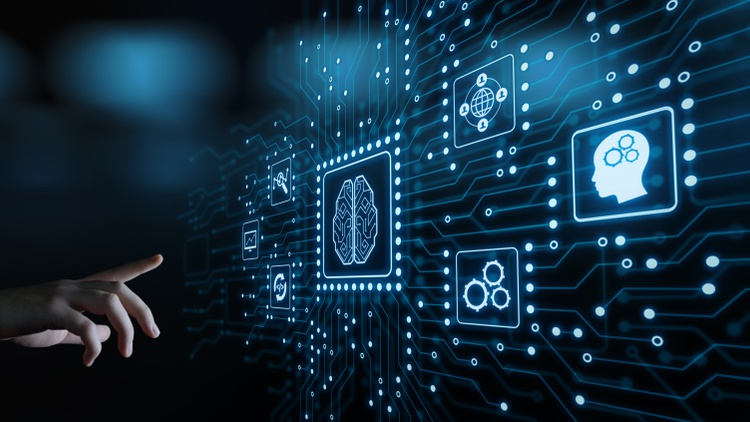 Advances in machine learning A.I. have brought vast changes to our society. Smart tech can help scientists and engineers sift through vast amounts of data.