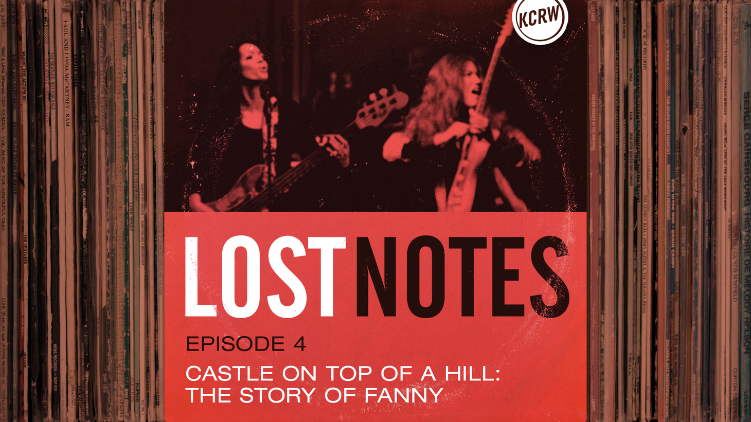 The rock band Fanny ruled the Sunset Strip in the 1970s, and they were supposed to be the next big thing. They explain the price women pay for being ahead of their time.