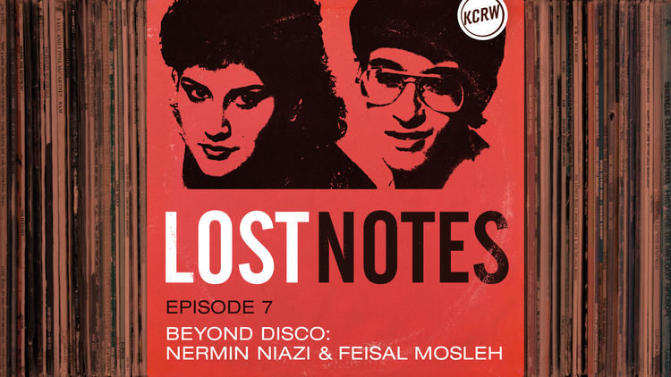 Beyond Disco: Nermin Niazi and Feisal Mosleh