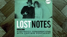 Electricity: Conversations With Captain Beefheart