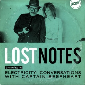 LOST<br>NOTES