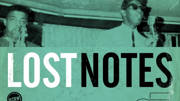 Hear a preview of Lost Notes, an anthology of some of the greatest music stories never truly told.