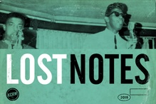 Introducing Lost Notes