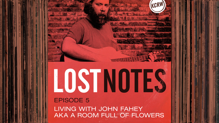 John Fahey's guitar playing influenced the sound of the American underground for generations. But how does that legacy change when you hear from three of the women who knew him best?