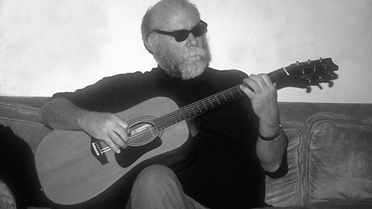 More on John Fahey and Legacy