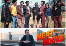 Reissue: Heat Rocks - Cymande