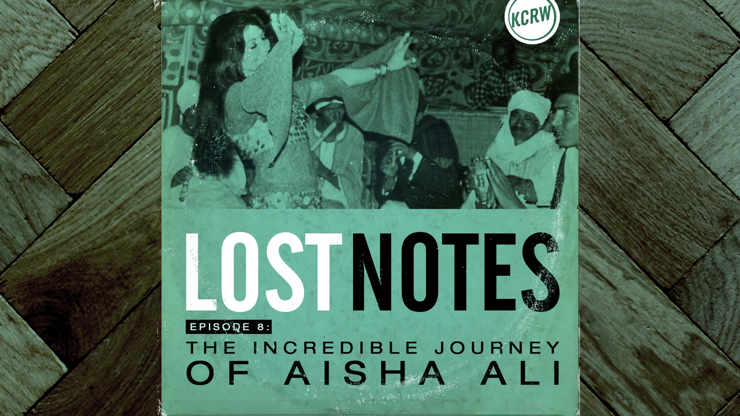 In the wake of the swinging '60s, a young woman named Aisha Ali travels to North Africa in search of her roots. There, she single-handedly documents hours and hours of music and film from Algeria, Libya, Tunisia, Morocco, and Egypt ...