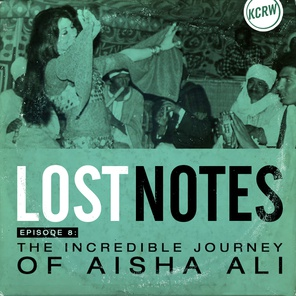 Searching for the Root: The Incredible Journey of Aisha Ali