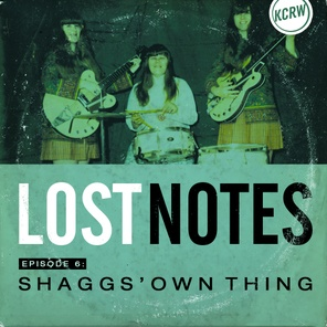 Shaggs' Own Thing: The Story of the Wiggin Sisters