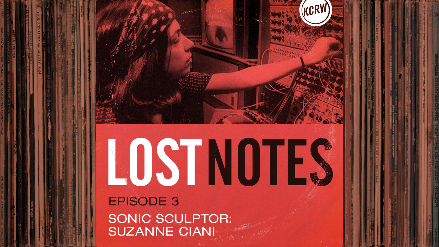 Synth pioneer Suzanne Ciani used an esoteric instrument to design some of the most well-known commercial sounds of the 20th century.
