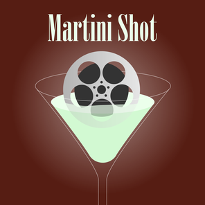 MARTINI<br>SHOT