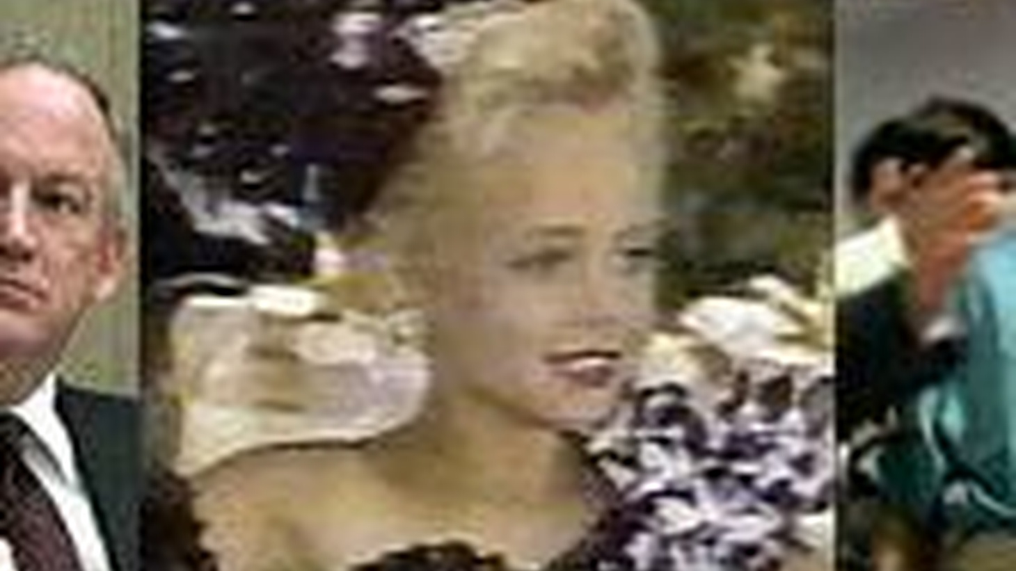 Unless you've been living under a rock lately, with no access to the frothing tempest of cable news, you're aware that TV's talking heads are in a lather over the arrest of a guy who claims he had something to do with the death of JonBenét Ramsey...