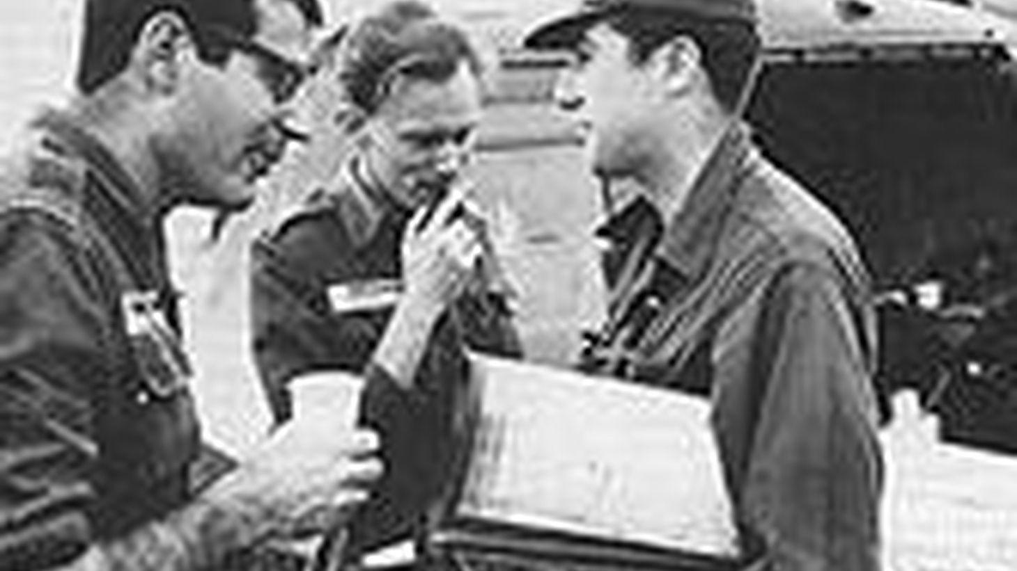 A legendary reporter who made it through the lethal swamps of Vietnam was killed yesterday in a car crash in Northern California...