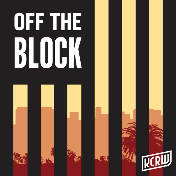 Off the Block Image