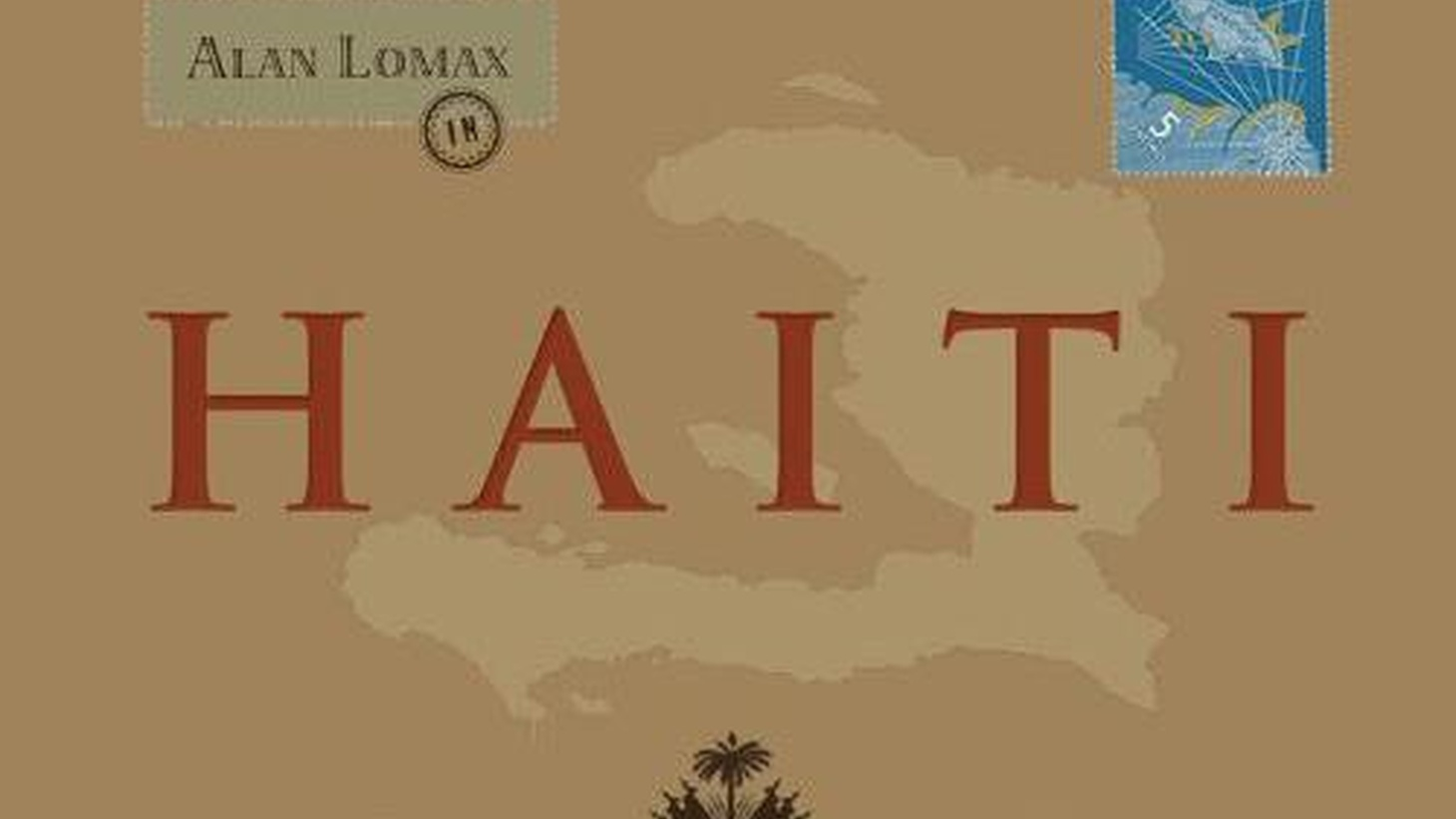 In 1936, ethnomusicologist Alan Lomax stepped off of a Colombian steamship and onto Haitian soil. Only 21 years old, the young Lomax carried 155 pounds of luggage and special recording equipment. He was on a mission to capture the music and cultural sounds specific to that Caribbean Island. It had only been two years since the US had pulled out of Haiti, following a 15-year occupation. Alan Lomax wanted to document the aural experience of the island during this time of transition. The result of his work was over 1,500 recorded items, with more than 50 hours of music and film footage. This valuable resource has been sitting in Library of Congress for over 70 years, unavailable to the public… until now...