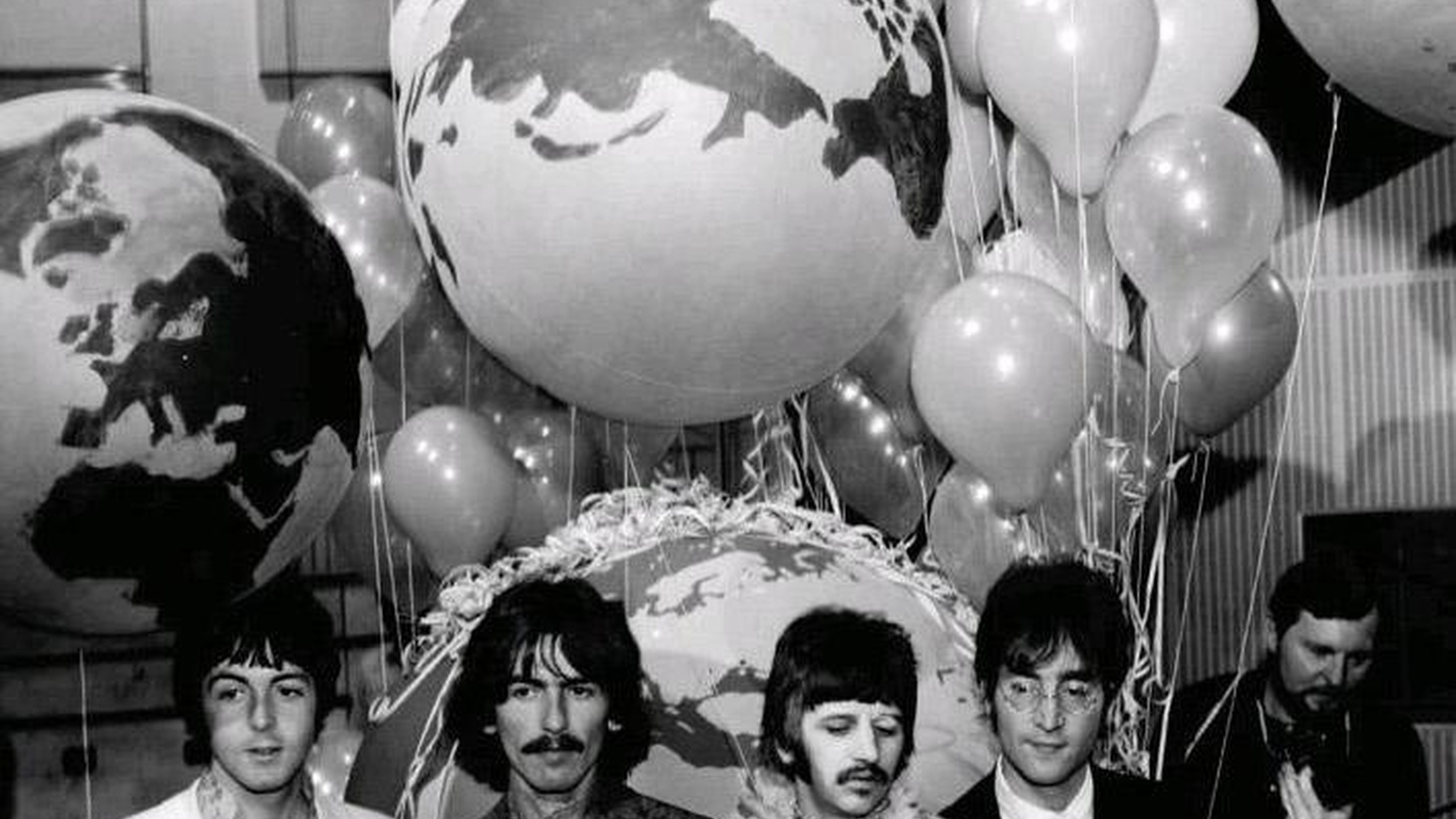 Today, on the ninth day, of the ninth month, in 2009, The Beatleshave once again invaded. This time, the landing pad is the world stage, with multiple massive Beatles releases...
