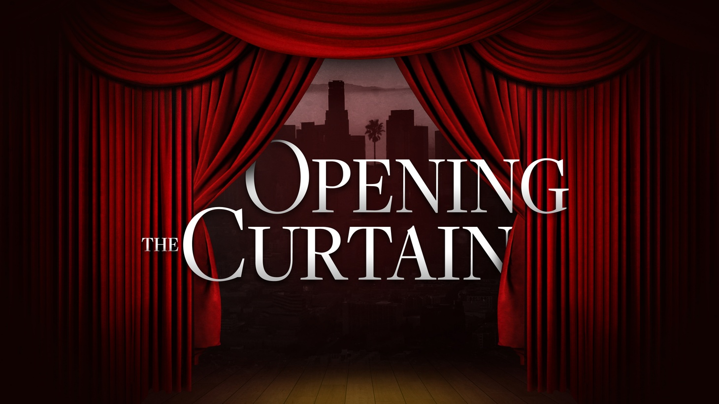 It's been said that the role of the theater is to synchronize the audience and the artists in time and space. Traditionally that's been pretty straight forward. Show up at the theater - the space - at 8 o'clock - the time - and we'll begin the show. When the curtain goes up we're all in that moment. Easy...