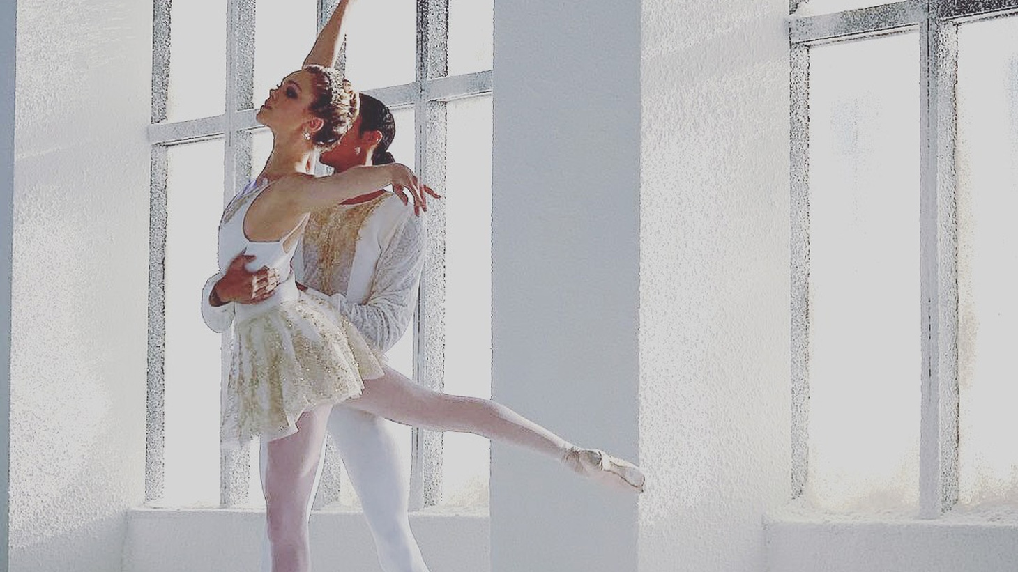 Photo courtesy of American Contemporary Ballet