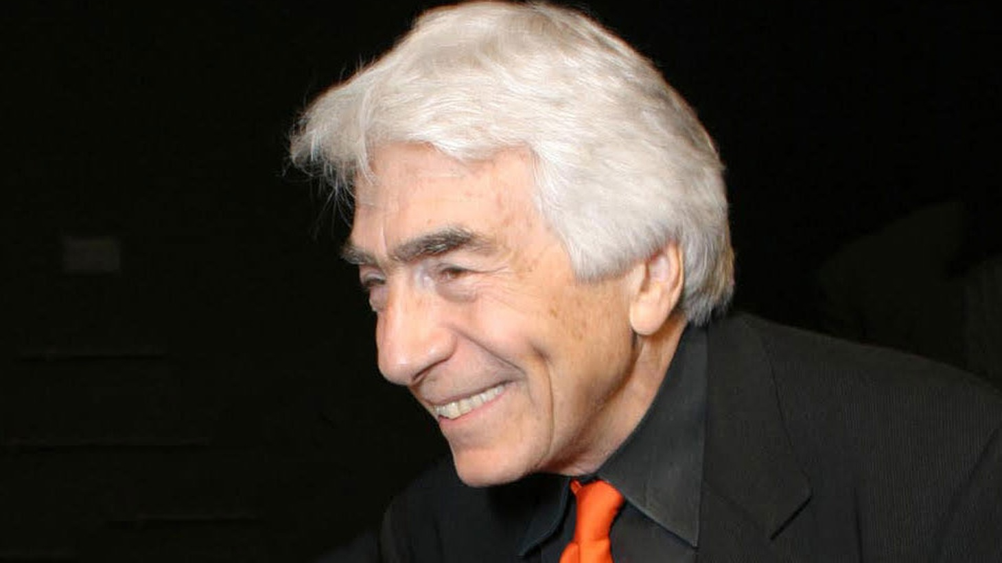 Last night at the Ahmanson Theater, Center Theater Group held a memorial for their founding artistic director, Gordon Davidson.