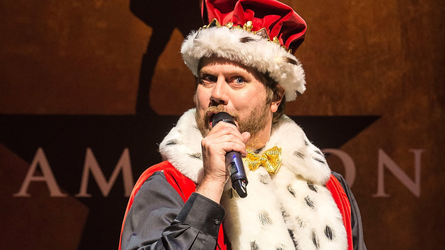 Okay, it's unavoidable. The holidays are upon us. Amidst the turkeys, black Fridays and Holiday parties, how about a little theater? Anthony Byrnes offers a quick list of the holiday spectacles on our stages.