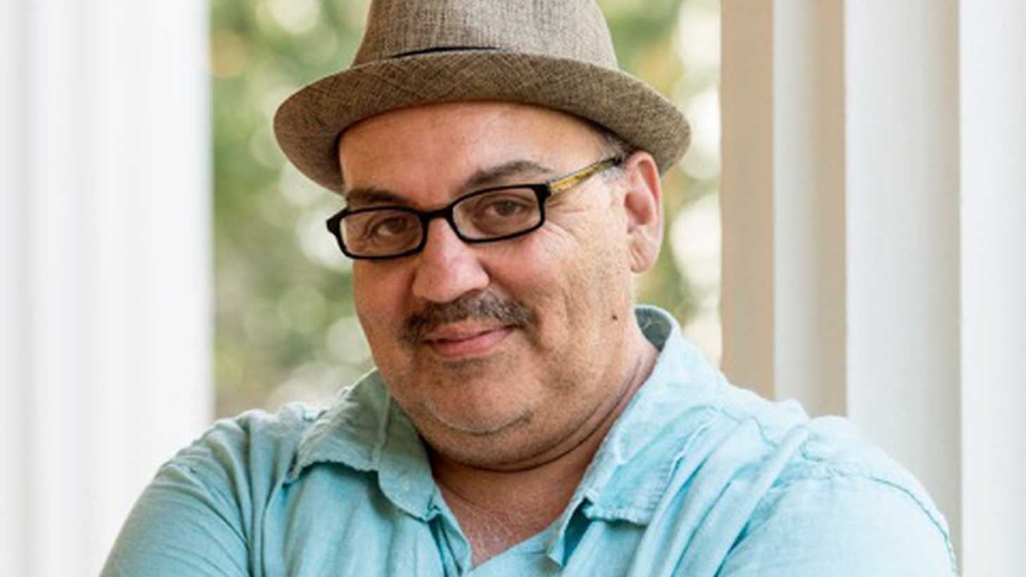 Los Angeles playwright Luis Alfaro's new play Mojada: A Medea in Los Angeles opens September 9 at the Getty Villa. Anthony Byrnes talks with Alfaro about his process, his inspiration, and the challenging balancing act between the Greeks and giving voice to his community.