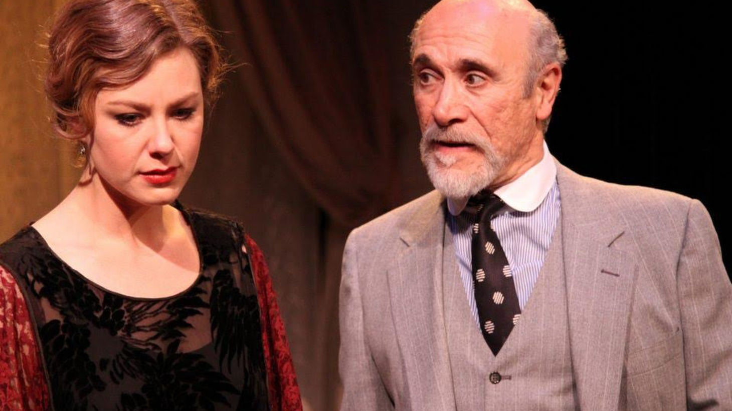 Listening to Ibsen's classic Hedda Gabler at Antaeus Theatre Company, I was struck by unexpected resonances from a play I thought I knew.