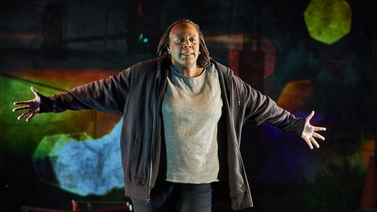 "Dael Orlandersmith's one-woman show ""Until the Flood"" is set in and around Ferguson, Missouri. It's 2014, immediately after Michael Brown was shot 6 times by a police officer."