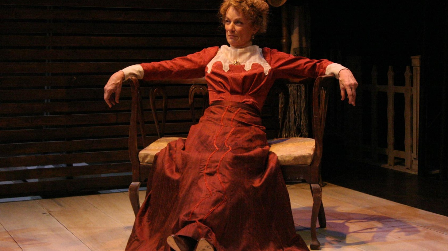 """The Antaeus Company makes a valiant effort with their production of """"Mrs. Warren's Profession"""" revealing both the charms and challenges of Shavian style."""