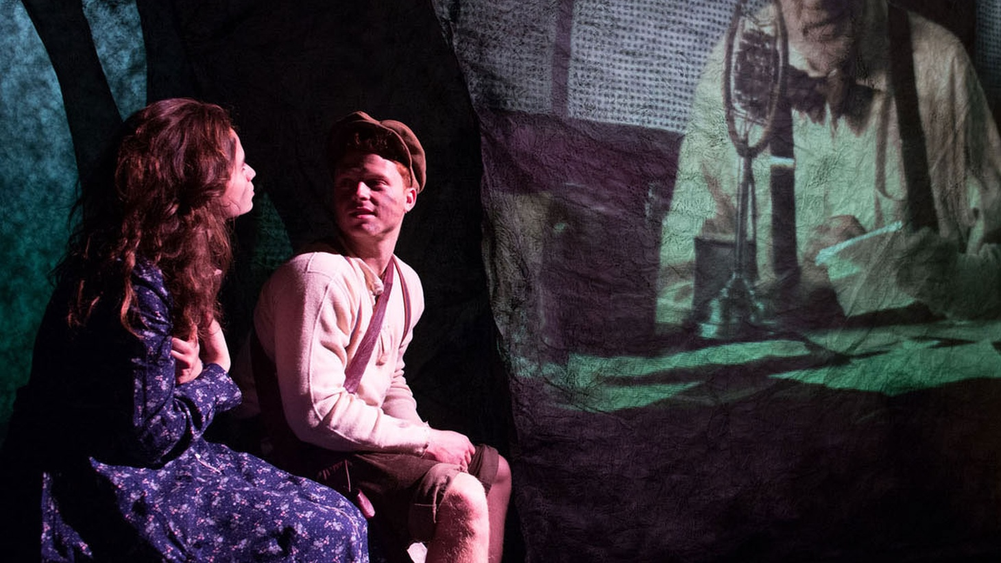 24th Street Theatre has developed an impressive track record for complicated children's theater, but this year they get lost in a forest of their own creation.