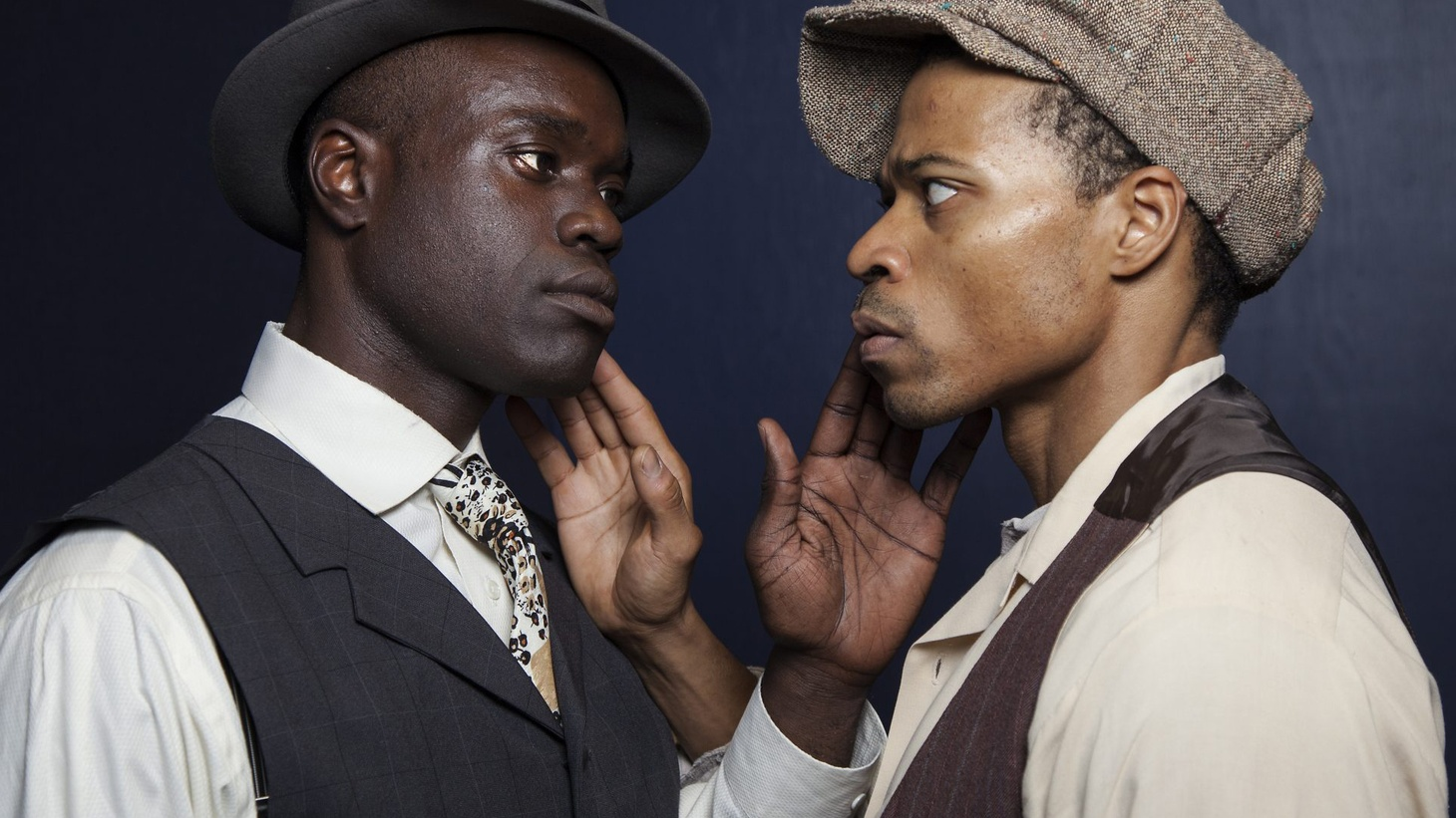 """About 10 minutes into Antaeus Theatre Company's production of """"Native Son"""", a black man accidentally kills a drunk white heiress. With most structurally sound plays, that would be enough. We have our moral crisis."""